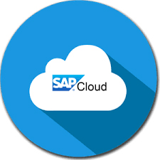 sap cloud icon